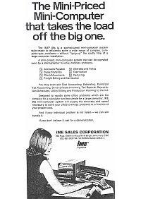 Pubblicità USA IME 86s