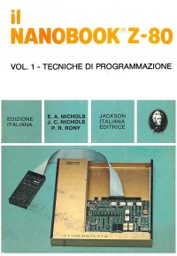 Il Nanobook Z-80 V.1
