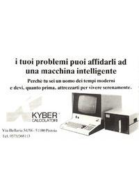 Pubblicità computer Kyber