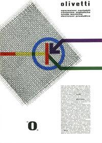 Pubblicità Olivetti