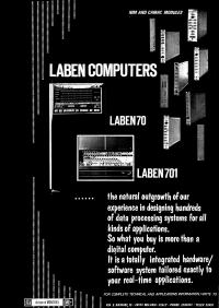 Pubblicità computer Laben